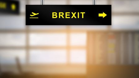 Impact of Brexit on holidaymakers © pichet_w / ThinkstockPhotos