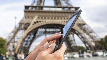 Useful apps to help you travel in France ©LDProd-Thinkstockphotos