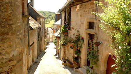 Is Turenne your favourite French village? © Georges Blond / Fotolia