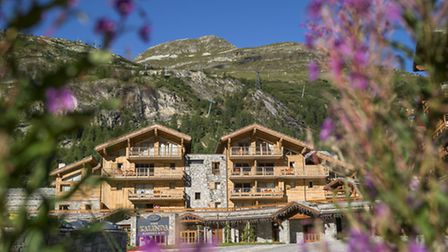 Residence Kalinda in Tignes by MGM French Properties