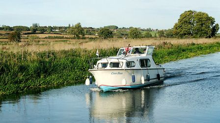 Can a cruiser offer more than a narrowboat?