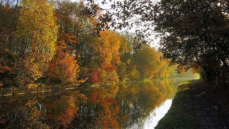 The Leeds & Liverpool Canal   David, Flickr CC2,0