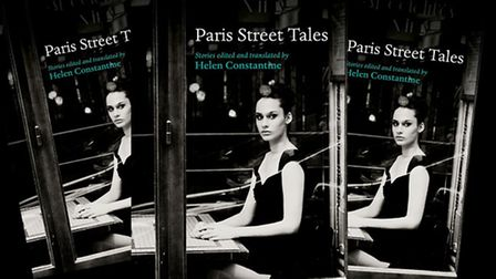 Enter our competition for your chance to win a copy of Paris Street Tales