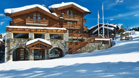 Reasons to buy a French property in the mountains © haveseen / Thinkstockphotos