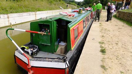 A small boats rally will be held at the Loxwood Canal Centre   ReflectedSerendipity, Flickr CC2.0