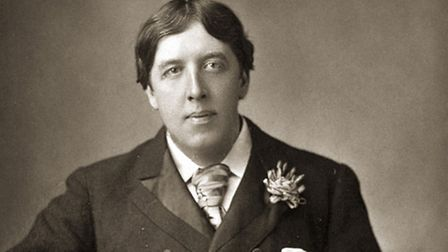 The Irish writer Oscar Wilde drew a lot of inspiration from French literary movements and authors