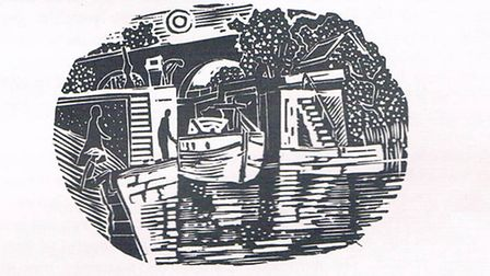 Written accounts and illustrations helped make leisure boating more popular