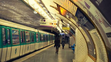 Tips for using French public transport © istockphoto