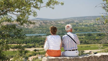Guide to retiring to France © John Rattle / istockphoto