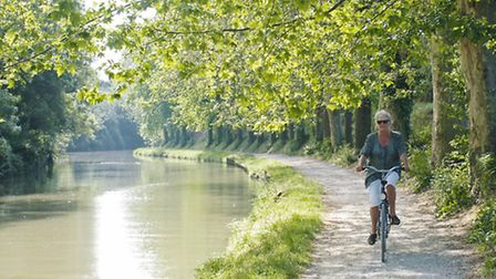 France is a popular place for British people to retire ©Wouter van Caspel Istock