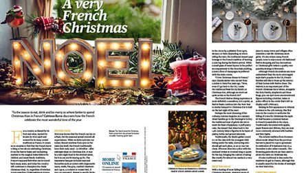 Find out how the French celebrate Christmas with their unique customs and traditions