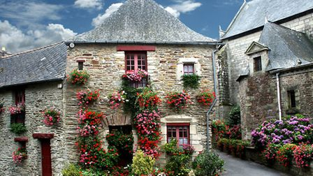 Is it better to buy a property in France? © dreamstime