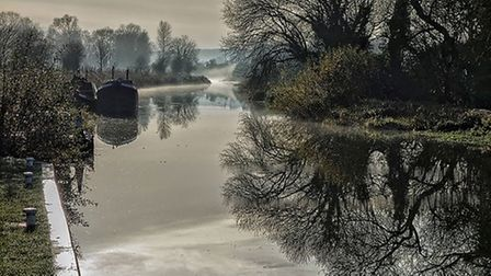 Looking back to Crofton | Gillie Rhodes, Flickr CC2.0