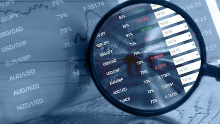 Predictions for currency exchange rates in 2017 © TheaDesign / Thinkstockphotos