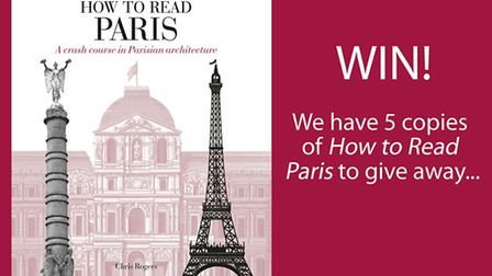 How to Read Paris competition