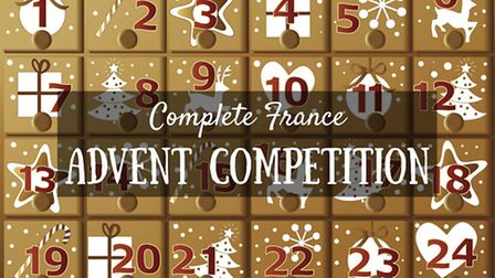 Complete France Advent Competition © Thinkstock