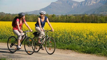 Win a cycling holiday in France with France Bike Trips