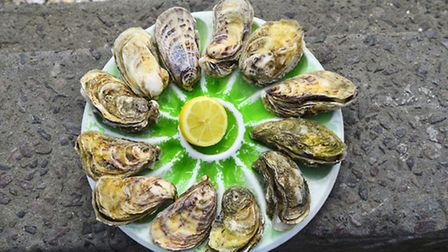 Seafood including oysters, mussels and fish form a lot of dishes in Ille-et-Vilaine (c) Fotofritz /