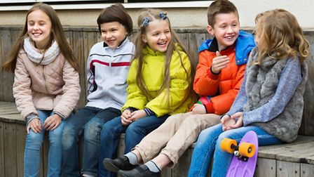 How easy is it for children to become bilingual? © JackF / Thinkstockphotos