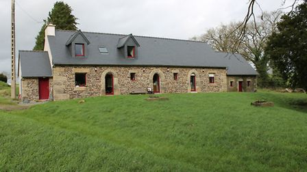 Longere property for sale with LBV Immo ref 1074