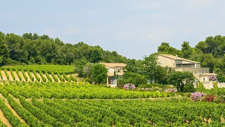 Domaine property © Clodio / Dreamstime