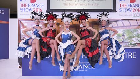 The France Show in London