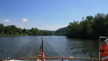 On the Erie, just above Little Falls