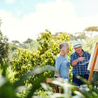5 reasons to retire to France © gradyreese