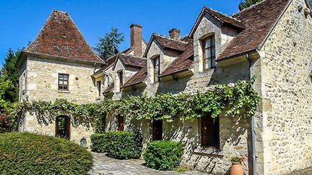 Normandy property for sale at the French Property Exhibition in March
