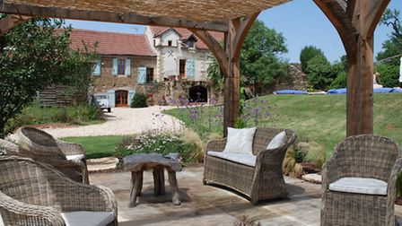 Aveyron property for sale at the French Property Exhibition in March