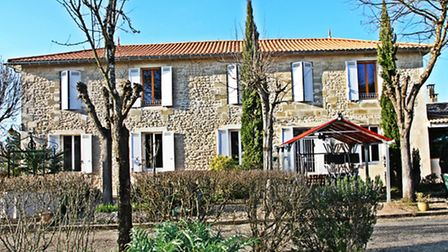 Period house in Gironde