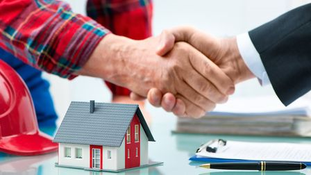 The legal process of buying a French property © AlexRaths / Thinkstockphotos