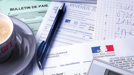 How to challenge an incorrect French tax bill © Pixel & Creation / Fotolia