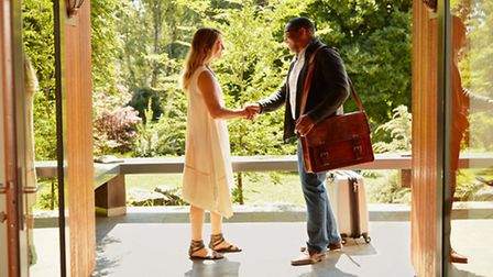 Meet locals with social travel platforms like Airbnb ©Airbnb