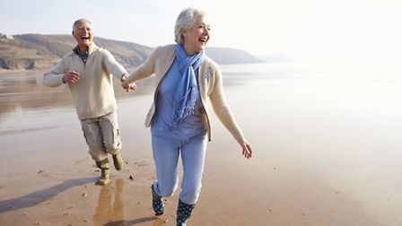 How to ease the transition into retirement in France © monkeybusinessimages