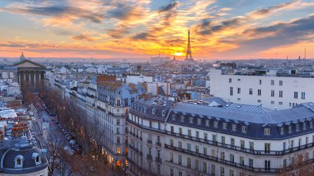 Paris remains one of the best cities to invest in a buy-to-let ©KavalenkavaVolha - Thinkstockphotos