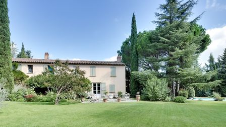 Bastide in Var from Sifex