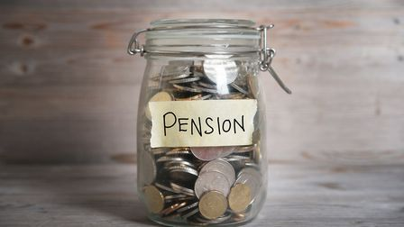 Changes to UK pensions could cost British expats © Szefei / Thinkstockphotos