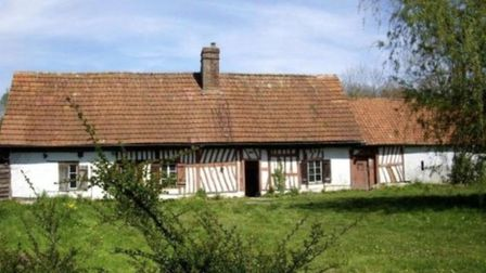 Renovation project in Seine-Maritime from A House in Normandy