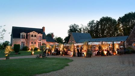 Wedding venue business in Loire Valley from My French House