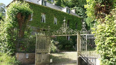 Period property in Seine-Maritime from Le Forestier Immobilier