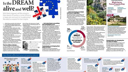 French Property News' market report in the May 2017 issue