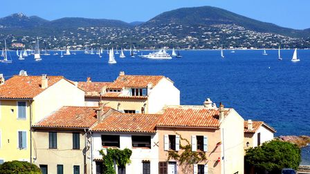 A house on the French Riviera sounds lovely but think about it before ©Musat - Dreamstime