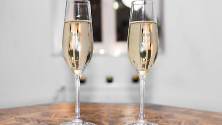 Apéritif is a French word used in everyday English © StGrafix / Thinkstockphotos