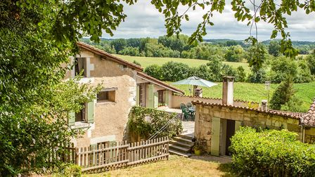 Beautiful house in Aubeterre-sur-Dronne ¬270,000 from Immo24-7