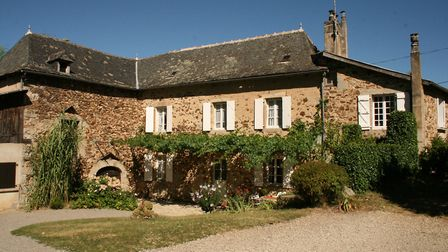 Country house in Aveyron in south-west France ¬240,000 Agence l'Union
