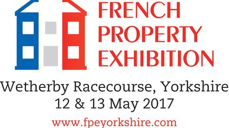 French Property Exhibition at Wetherby Racecourse 12-13 May