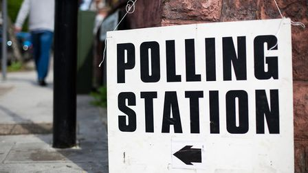 How to register to vote in the UK general election © TylaArabas / Thinkstockphotos
