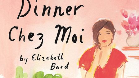 Enter our competition to win a copy of Dinner Chez Moi: 50 Secrets to Joyful Eating and Entertaining