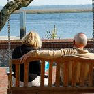 Planning your retirement in France © Chad Van Lue / Dreamstime